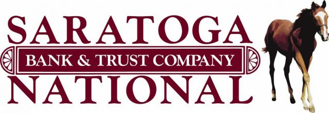 saratoga national logo