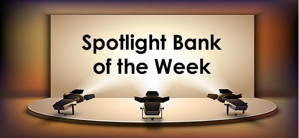spotlight bank