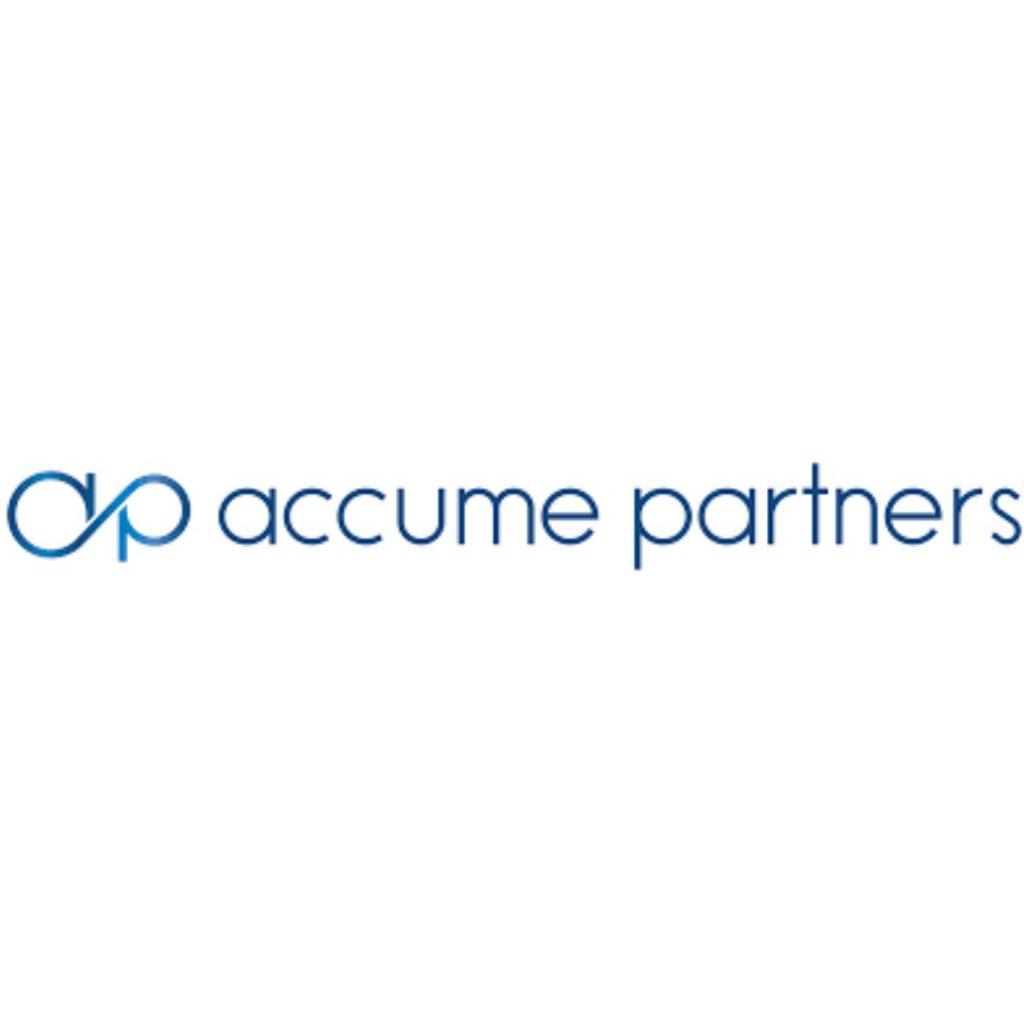 AccumePartners Logo ConventionSponsor Reel 1