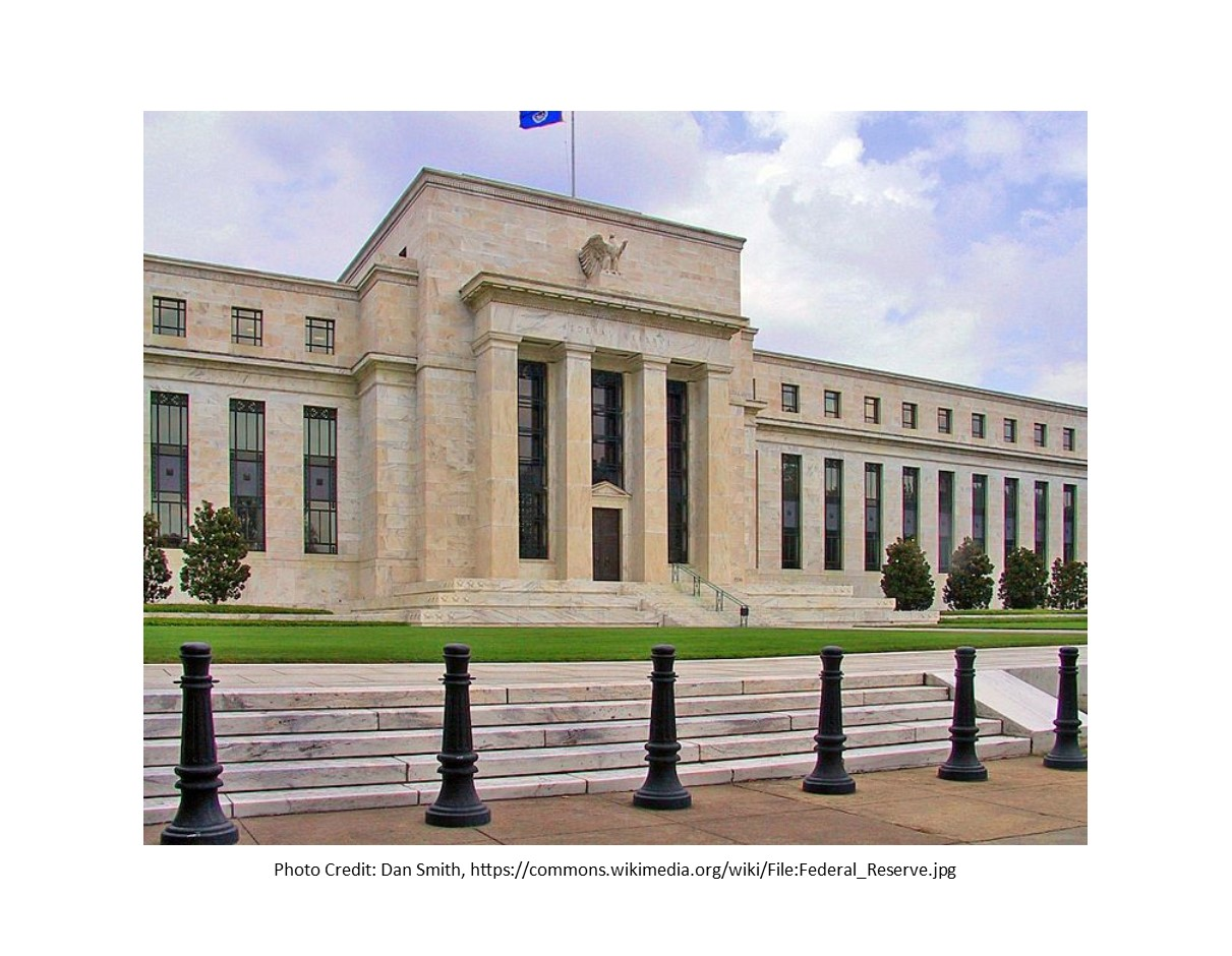 Who's Next For The Fed?
