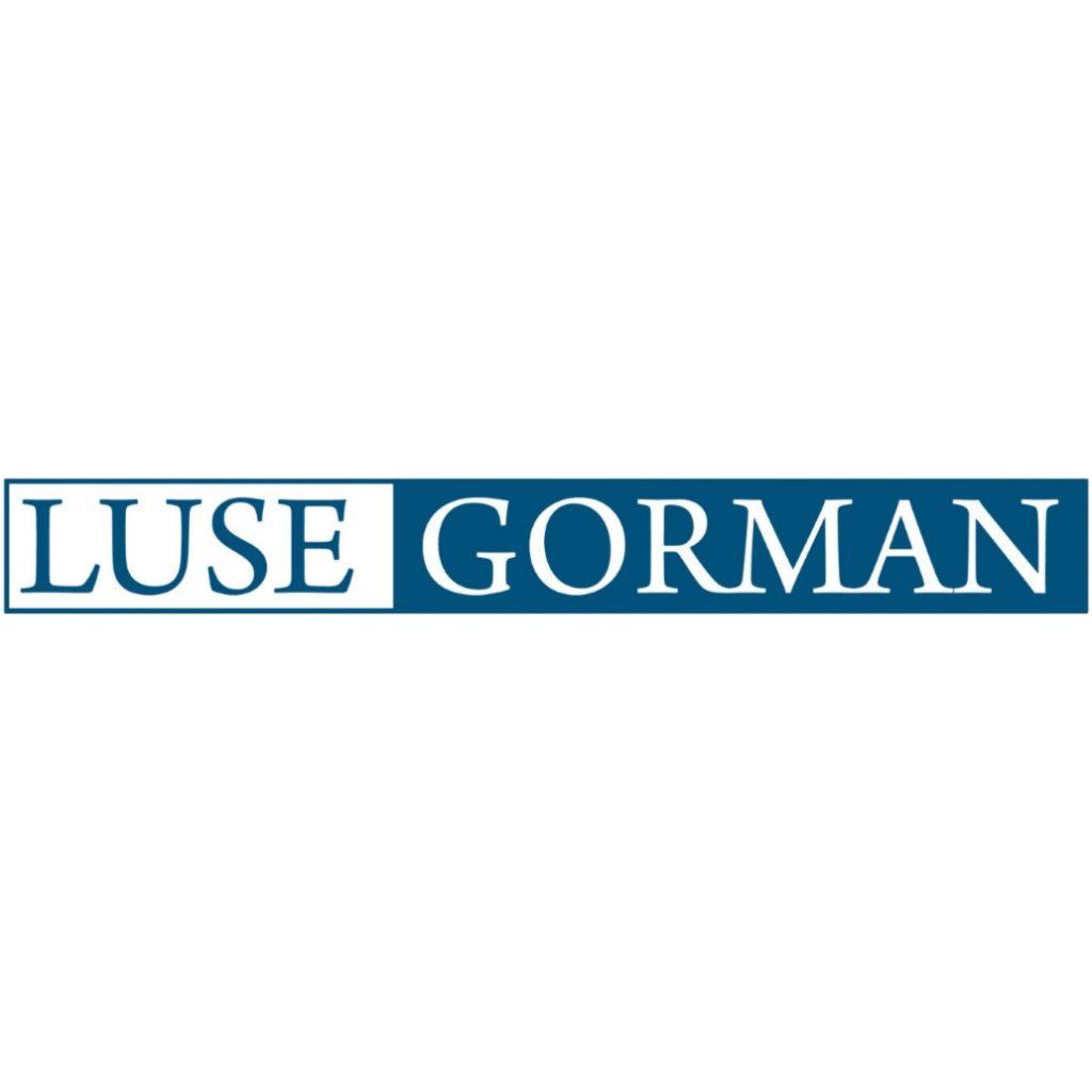 LuseGorman Logo ConventionSponsor Reel 4