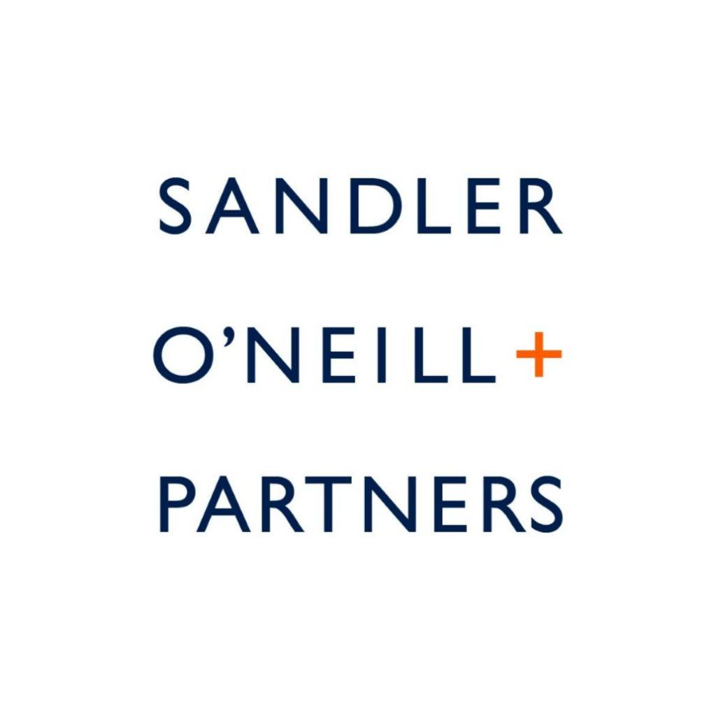 SandlerONeill Logo ConventionSponsor Reel