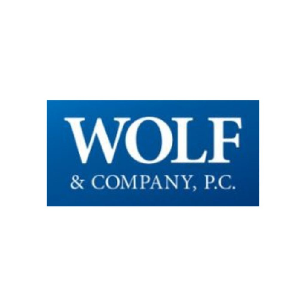 WolfCo Logo ConventionSponsor Reel 1