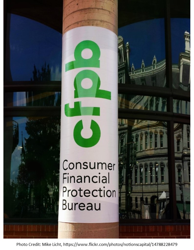Update On CFPB's Ability To Repay Provisions