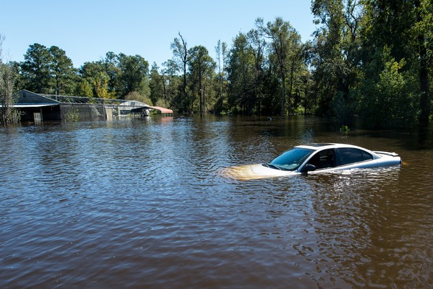 Flood Insurance Re-Authorization Is Stalled