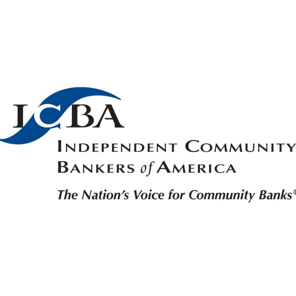 ICBA Logo ConventionSponsor Reel