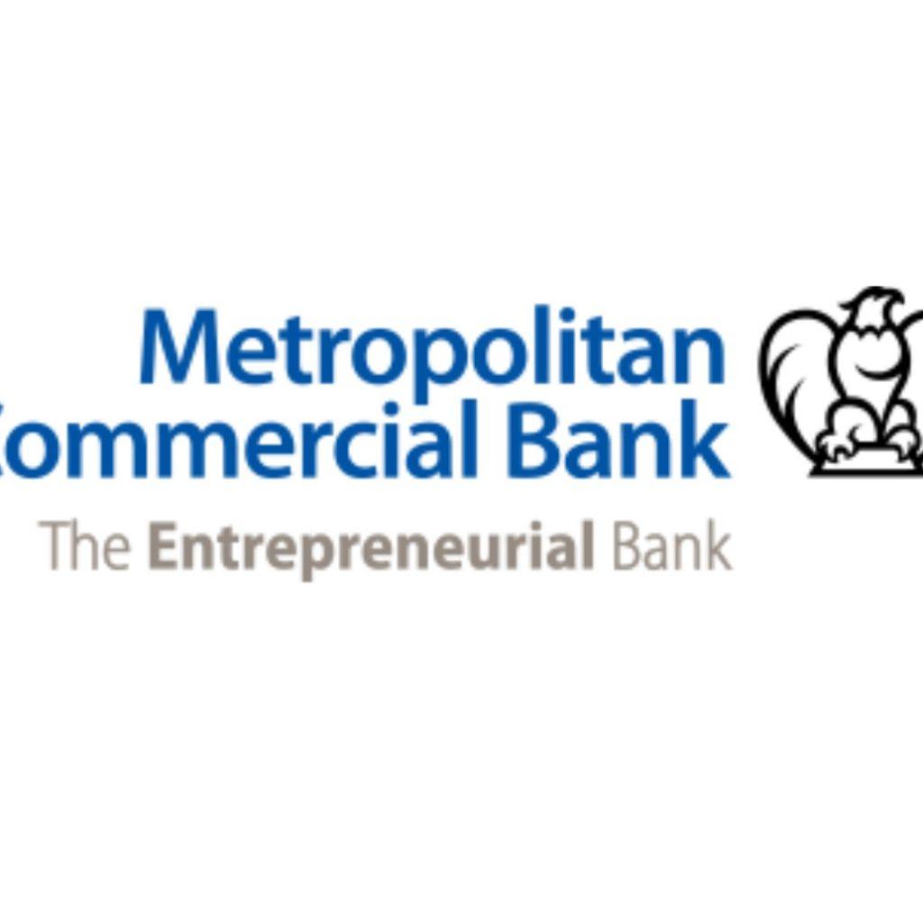 MetroCommBank Logo ConventionSponsor Reel
