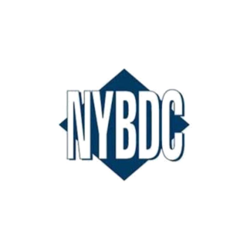 NYBDC Logo ConventionSponsor Reel 2