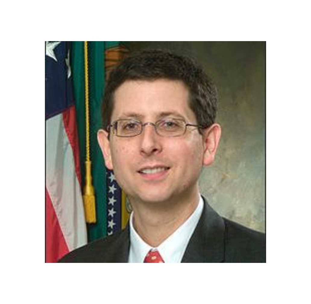 New Director Of Congressional Budget Office