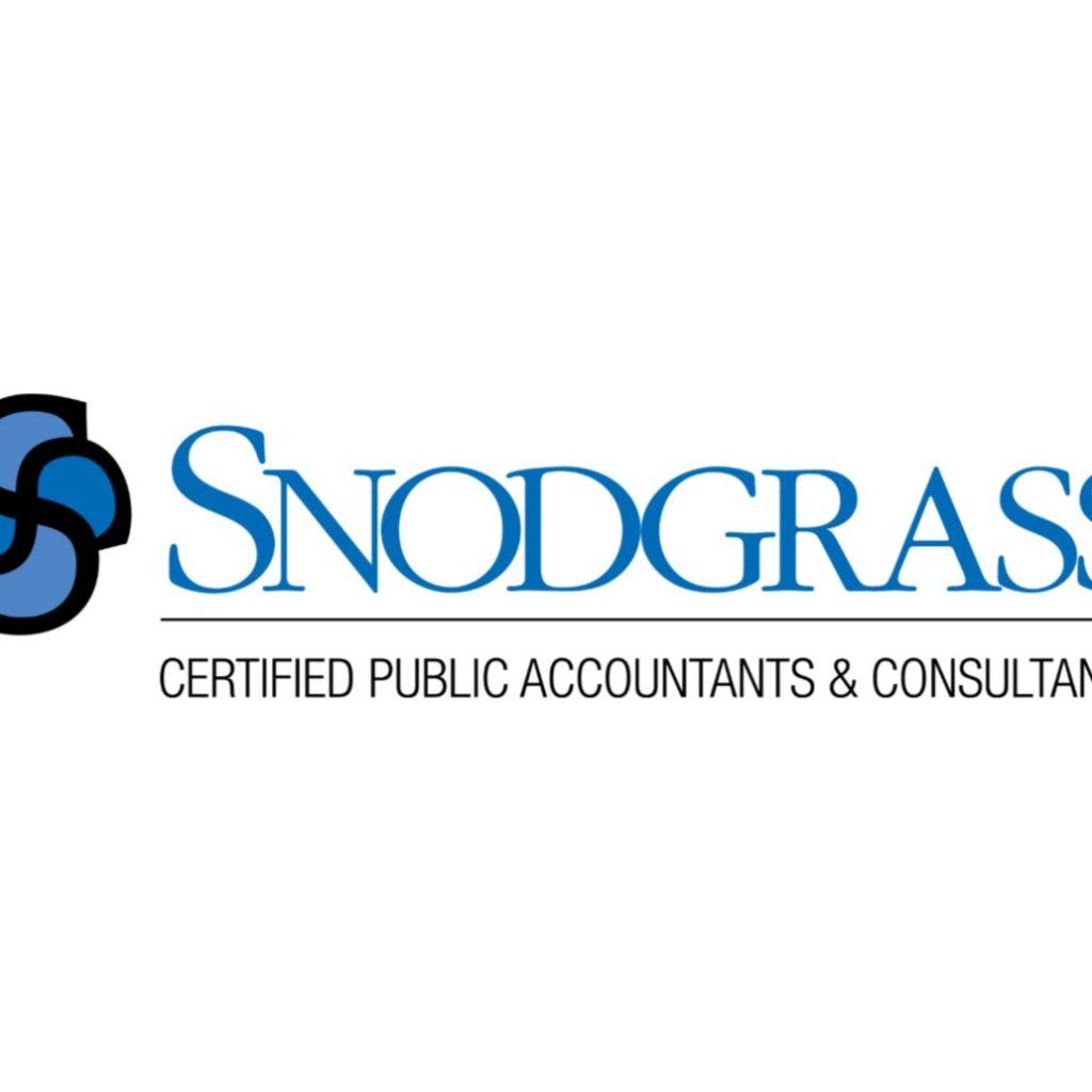 SRSnodgrass Logo ConventionSponsor Reel