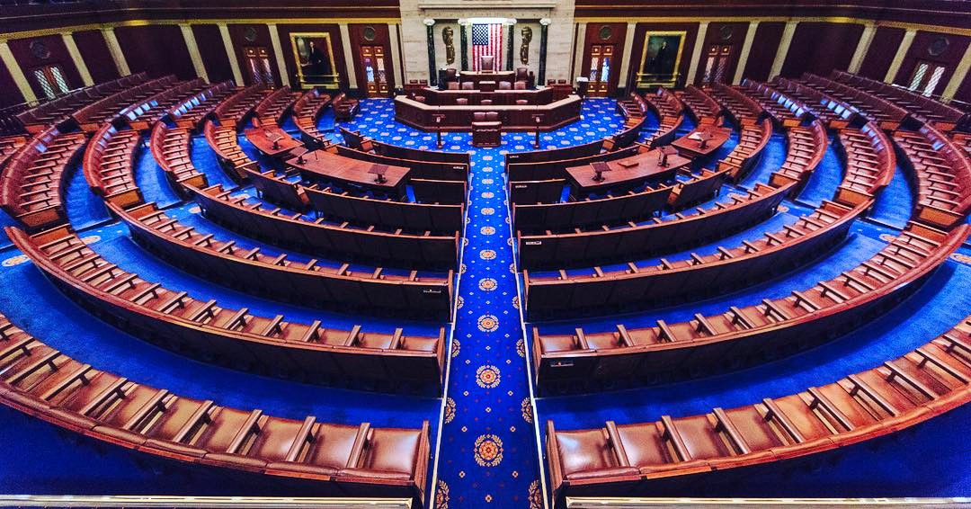 New Tiered Regulations Bill Introduced In House