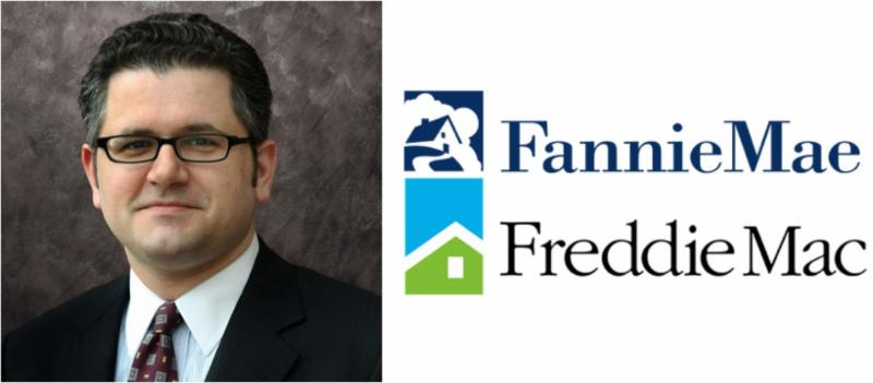 FHFA's Calabria: Time To Release Fannie & Freddie