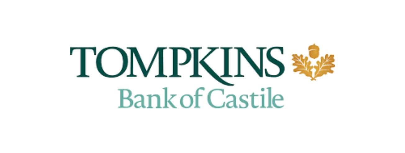 New Hires At Tompkins Bank Of Castile