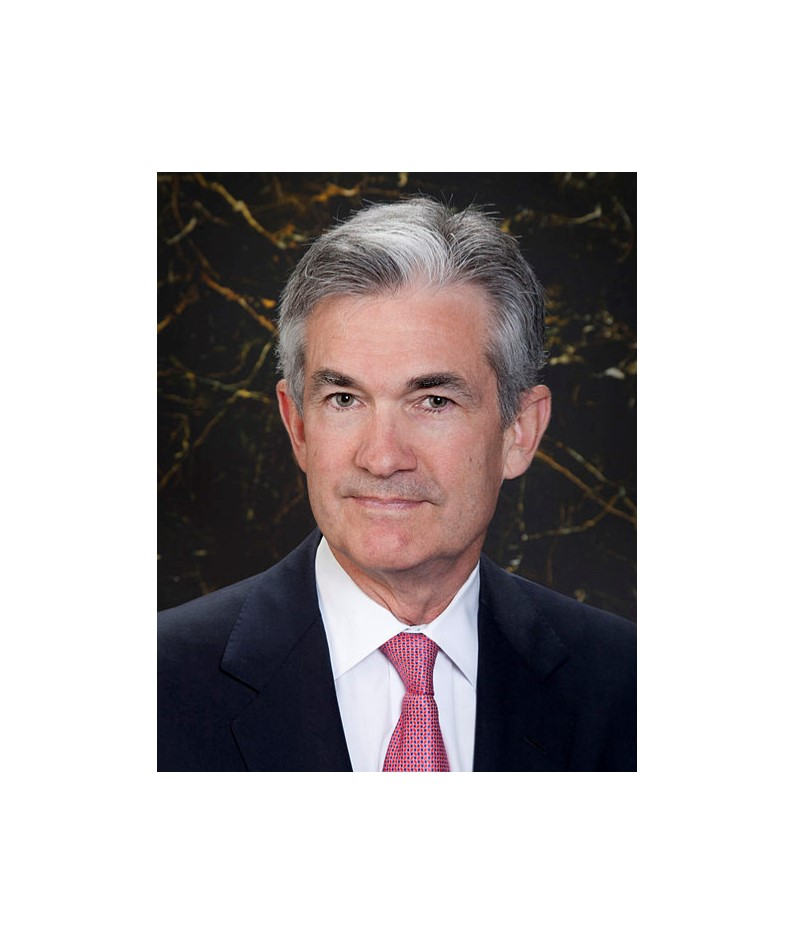 Chairman Powell Delivers Monetary Report To Congress