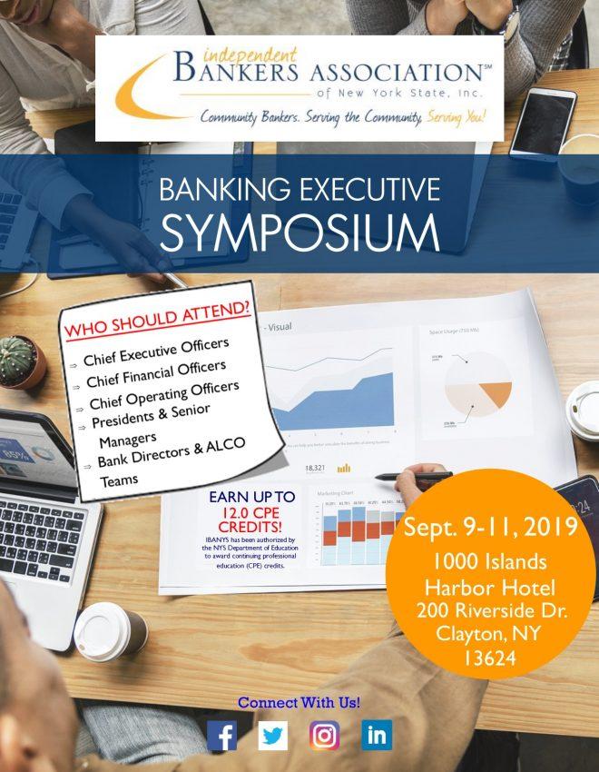 BankExecutiveSymposium Brochure Cover-7-24-19
