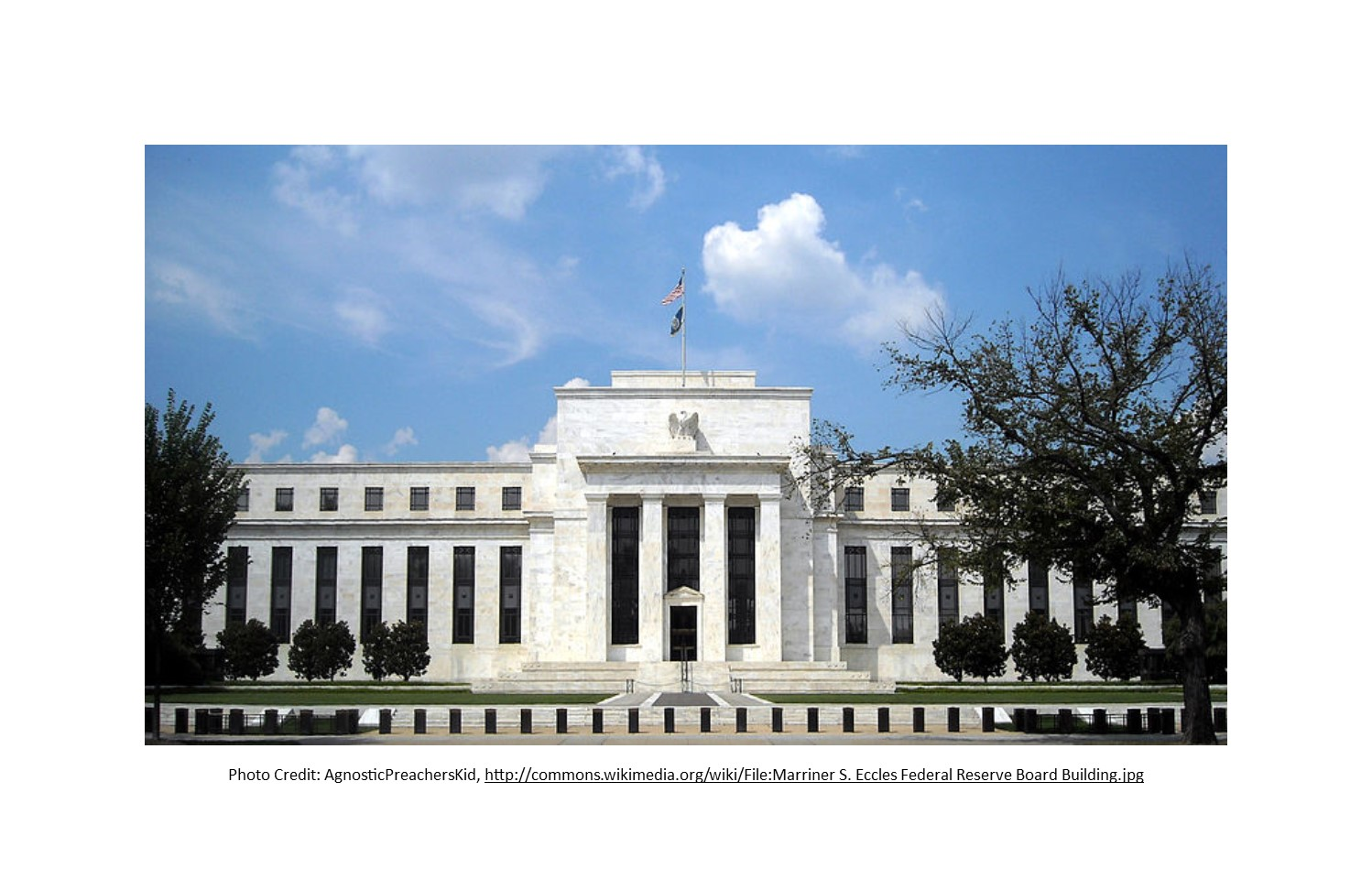 Fed Nears Decision On Faster Payments