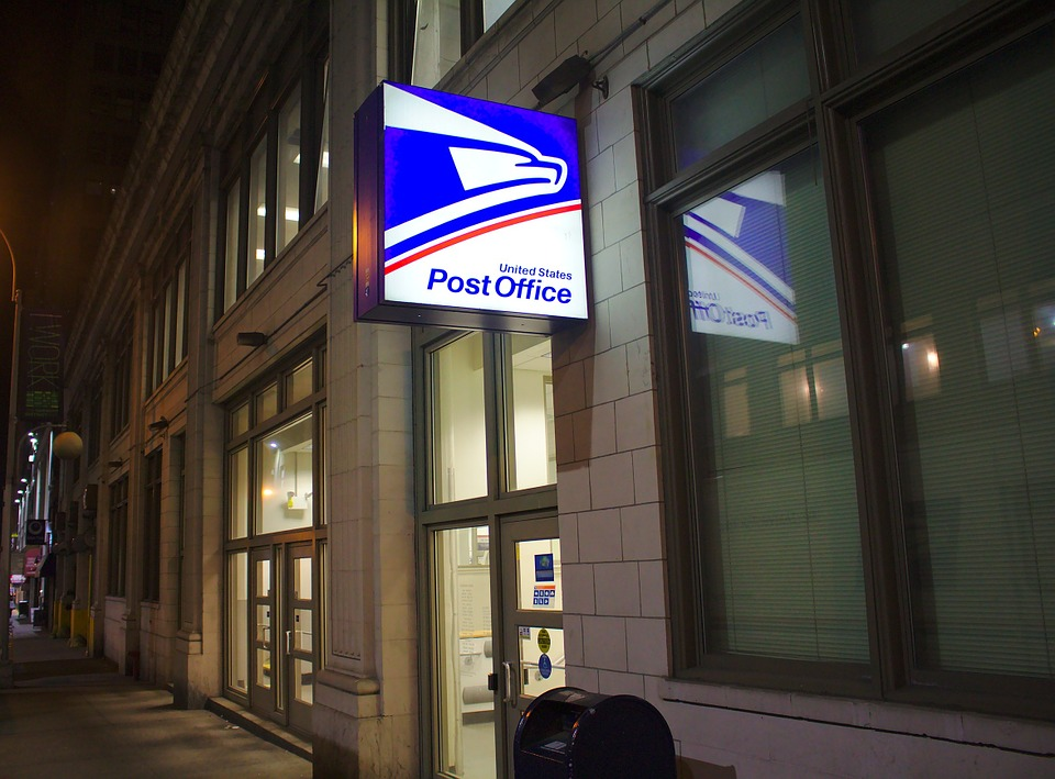 The Latest On Postal Banking
